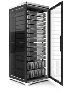 offshore streaming servers