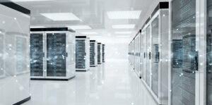 offshore server