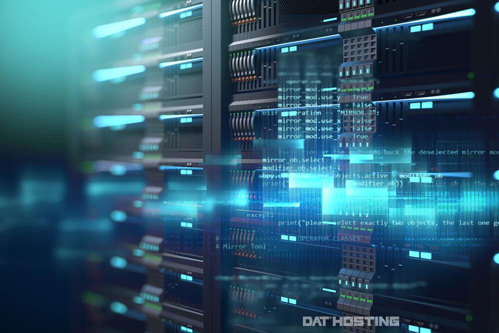 gpu dedicated server
